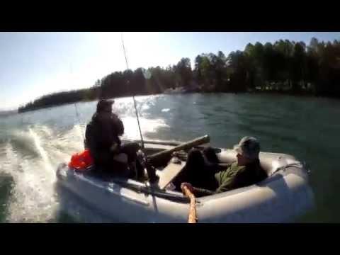 рыбалка на байкале на курме