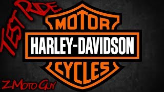 10. 2014 Harley Davidson Breakout And Fat Boy Lo Test Ride