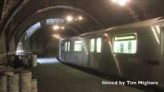 Nonton Abandoned/Secret New York Subway Station - City Hall Station Film Subtitle Indonesia Streaming Movie Download