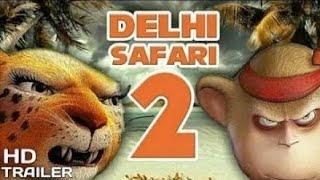 Download Lagu Delhi safari 2 trailer hd Mp3