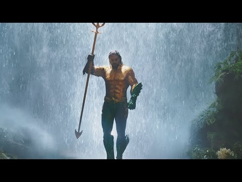 Aquaman - Tráiler Final?>