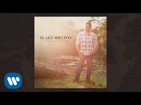 "Blake Shelton - ""I Lived It"" (Audio Video)"