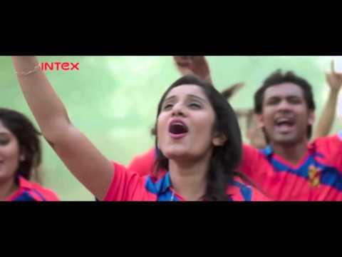 Video Gujarat Lions IPL 2016 Theme Song - Game Maari Chhe download in MP3, 3GP, MP4, WEBM, AVI, FLV January 2017