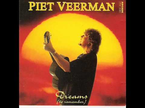 Piet Veerman - You'd Better Move On
