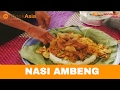 Nasi Ambeng