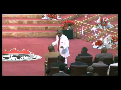 Faith Is A Mystery - Bishop David Oyedepo