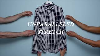 World's Most Comfortable Shirt Video 1