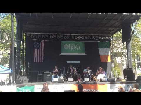 IN091413 15 Indy Irish Festival 2013 - The Kells