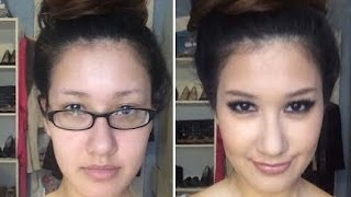 GIVE YOURSELF A MAKEOVER! - YouTube