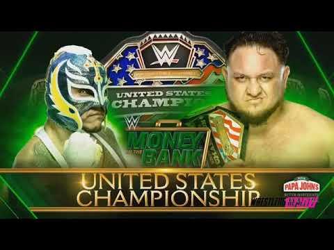 WWE Raw Full Highlights 05 06 2019 HD   WWE Monday Night Raw 6 May 2019 Highlights