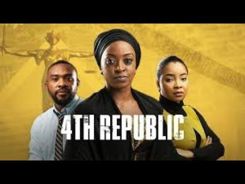 4th Republic | Nigeria | Netflix | Film Review & Analysis