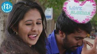 Video Love Algebra | Telugu Short Film | Shiva | Priyanka Jain | English Subtitles MP3, 3GP, MP4, WEBM, AVI, FLV September 2018