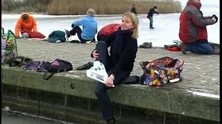 De winter van 2009