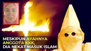 Download Video Ayahnya Anggota KKK, Wanita Ini Memeluk Islam Karena Gereja Hanya Mengumpulkan Uang 💥 Sub Indonesia MP3 3GP MP4