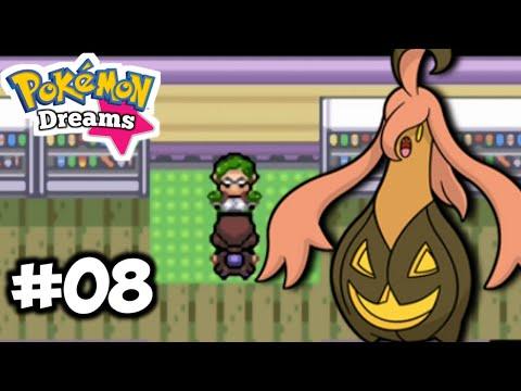 Pokemon Dreams GBA Rom Hack Episode 8 In Hindi
