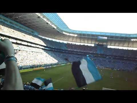 O inter vai morrer - Geral do Grêmio - Grêmio - Brasil - América del Sur