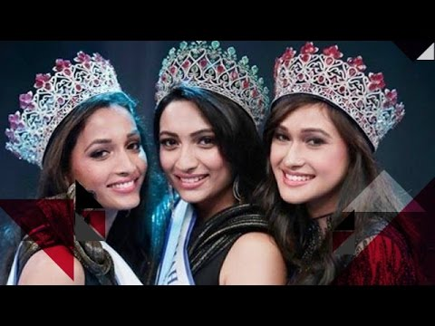 Miss Diva 2016 Roshmitha Harimurthy To Represent India At Miss Univers...