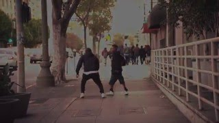 Kendrick Lamar - Hard Work