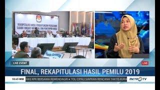 Video Final! Jokowi-Ma'ruf Presiden dan Wapres Kita 2019-2024 MP3, 3GP, MP4, WEBM, AVI, FLV Mei 2019