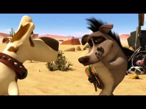 Oscar oasis cartoon network full HD 2015