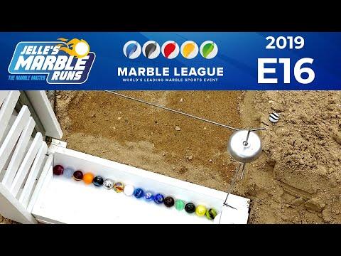 MarbleLympics 2019 FINAL