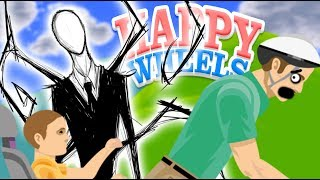 HAPPY WHEELS & SLENDER - Good Times