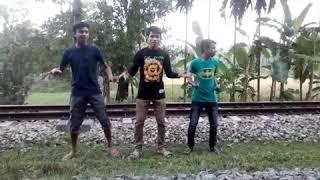 Download Video চেগি চেগি funny dance MP3 3GP MP4