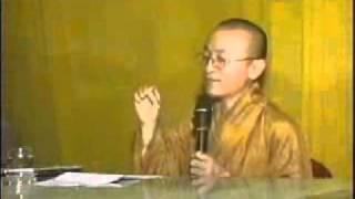 Kinh Trung Bộ 036: Tu thân và tu tâm - Thích Nhật Từ