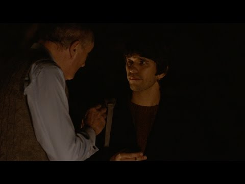 Danny's being watched - London Spy: Episode 2 Preview - BBC Two