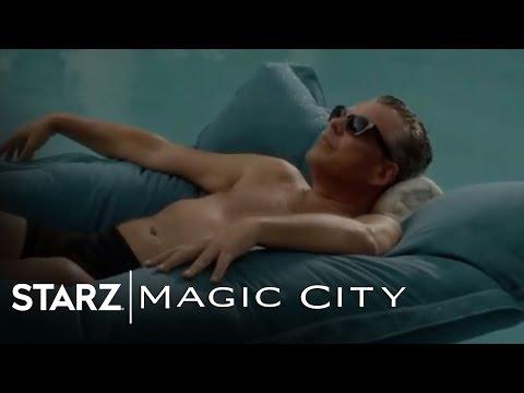 Magic City Season 2 (Promo 'Gangster's paradise')