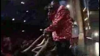 Soulja Boy Tell 'Em On Showtime At The Apollo