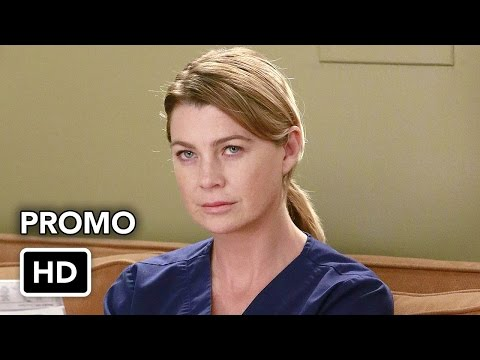 Grey's Anatomy 13.04 Preview