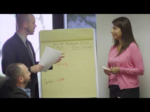 Insurance Agents – Recruitment Intro (:60)