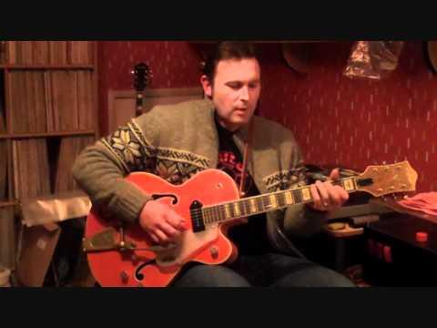 Darrel Higham – Rockabilly Guitar
