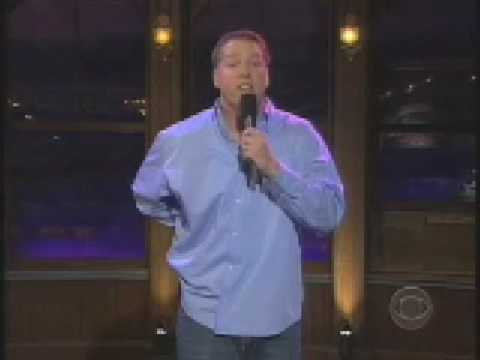 Gary Owen - The Late Late Show w/ Craig Ferguson