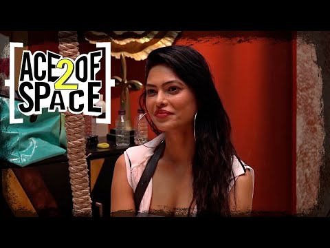 Ace Of Space - Season 2   It's Squeezing Time!   Episode 8