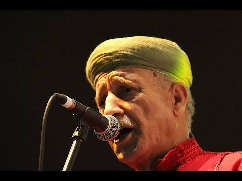 "Lila Màalam Abdelkbir Marchan -""_ JiLala _-"" & Gnawa Oulad Bambra"
