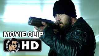 Exclusive  The Marine 5  Battleground Movie Clip   Out Of Bullets  2017  Wwe Action Movie Hd