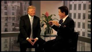 "Financial Education Video - Donald Trump and Robert Kiyosaki ""The Power of Debt"""