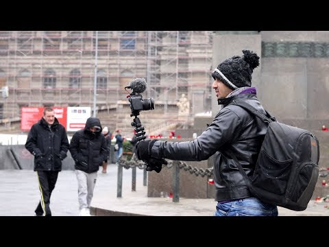 Download SNOWFALL IN PRAGUE HD Mp4 3GP Video and MP3