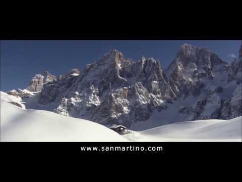 San Martino di Castrozza - Passo Rolle - Inverno 2016/17 - ©www.sanmartino.com