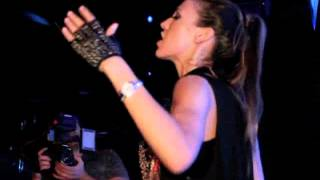 Cher - Woman's World | Mz Poppinz Remix Live At Mynt Lounge Miami