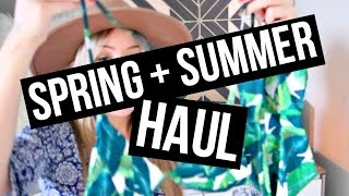 Spring and summer haul video!Apologies for the focus-ing in this video, I had to use a new camera and clearly I don't know what I'm doing yet.- - - PRODUCTS MENTIONED - - -Sunglasses: https://www.smartbuyglasses.comhttps://www.youtube.com/channel/UCbxAMB6zrMzcNdB7U4vSATgTropical Palm Leaf Bikini: http://bit.ly/2oZC3hi Grey Lace Up Bodysuit: http://bit.ly/2p8gkmW♡ LET'S BE FRIENDS ♡TWITTER: http://www.twitter.com/ShawnaPatersonINSTAGRAM: https://www.instagram.com/shawnapaterson/?hl=enIf you are a company interested in working with me feel free to contact me via my business email: sweet.taart@yahoo.ca