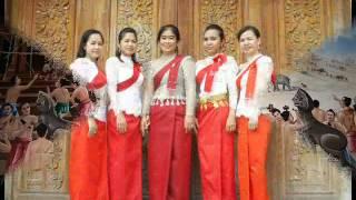 Khmer Travel - hou sreypich 09 ពង្សាវតារខ្ម