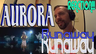 Video Aurora - Runaway - Nobel Peace Prize Concert - ROCK MUSICIAN REACTION download in MP3, 3GP, MP4, WEBM, AVI, FLV January 2017