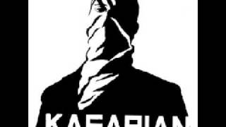 kasabian - Running Battle