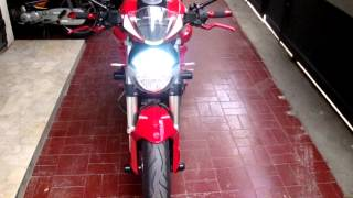 2. Ducati Monster 796 2012 Special Edition With Valentino Rossi Arts ABS Euro Speck