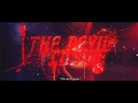 , title : 'revenge my LOST - The devil inside.【OFFICIAL VIDEO】'