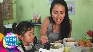 Video Walaupun Sibuk, Ayu Ting Ting Tetap Bisa Bermain Dgn Bilqis  - Mom & Kids (25/2) MP3, 3GP, MP4, WEBM, AVI, FLV November 2018