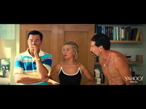 The Wolf of Wall Street (1st Clip)